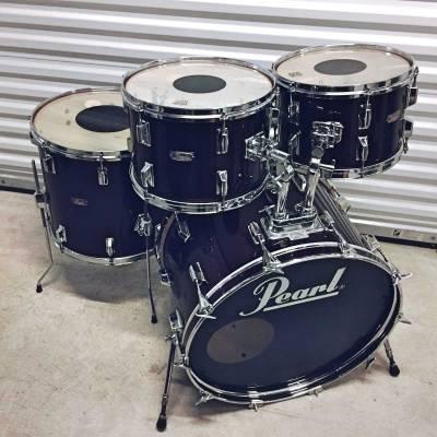 Kit Pearl - 70's Wood Fiberglass