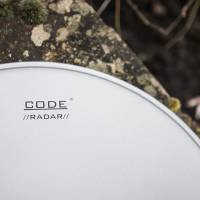 CODE / RADAR - COATED