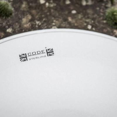 CODE / STERLING - SABLEE