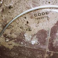 CODE / DNA - COATED