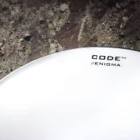 CODE / ENIGMA KICK WHITE