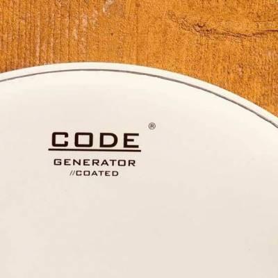 CODE / GENERATOR - CLEAR
