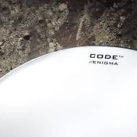 CODE  / NEW ENIGMA KICK - WHITE