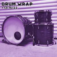 "Snare Wrap 13""-14"""