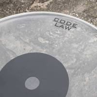 CODE / DONUT LAW - CLEAR