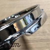 Super Hoop Chrome 2.3mm