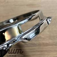 Super Hoop Chrome 2.3mm