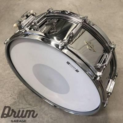 Snare Drum - Ludwig Supraphonic LM400
