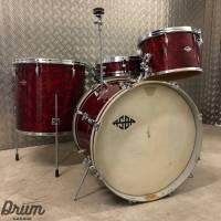 60's ASBA - Grey Pearl